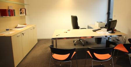 PAILLARD siège bureau commode bralco