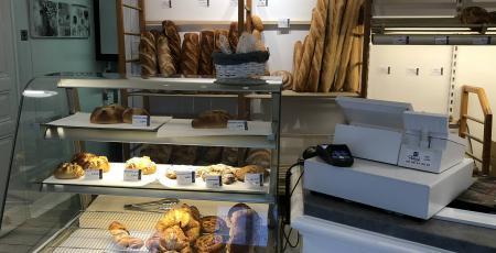 """Boulangerie """"Le Fournil du Guelmeur"""" à Brest"""